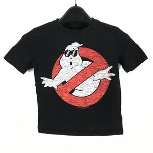 Gap kids ghostbusters tee